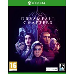 Dreamfall Chapters XBOX One - Deep Silver - Shopsquare