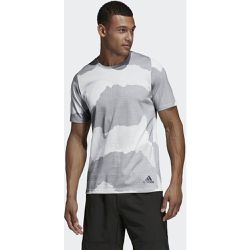 T-shirt FreeLift Tech Camouflage Graphic - adidas Performance - Shopsquare