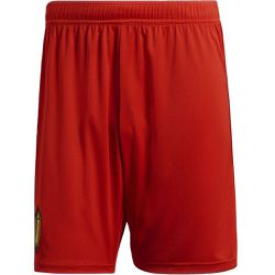 Short Belgique Domicile - adidas Performance - Shopsquare