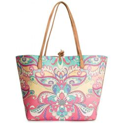Cabas / sacs shopping synthétique - Desigual - Shopsquare