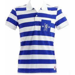 Polo Chelsea CFC - adidas Originals - Shopsquare