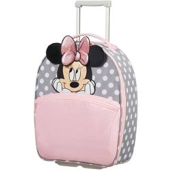 DISNEY ULTIMATE 2.0 Valise 2 roues 49cm - Samsonite - Shopsquare