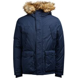 Parka à capuche - jack & jones - Shopsquare