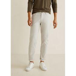 e4541d2543041 Pantalon chino cinq poches - mango man - Shopsquare