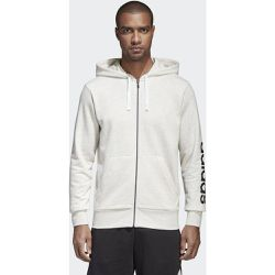Veste à capuche Essentials Linear - adidas Performance - Shopsquare