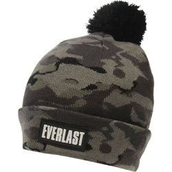 Bonnet pompon - Everlast - Shopsquare