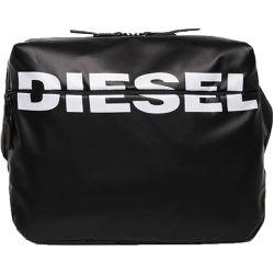 71bb05093a Besace F-Bold Cross e floquée en - Diesel - Shopsquare