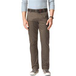 a9cea46c0caa Pantalon chino coupe slim Alpha Stretch Khaki - Dockers - Shopsquare