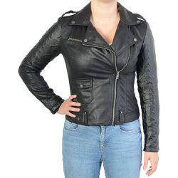 Veste Cruz Black - KAPORAL 5 - Shopsquare