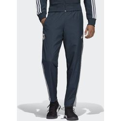 Pantalon Real Madrid Downtime - adidas Performance - Shopsquare