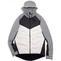 Sweat à capuche Sportswear Tech Fleece Windrunner - 885904-032 - Nike - Shopsquare
