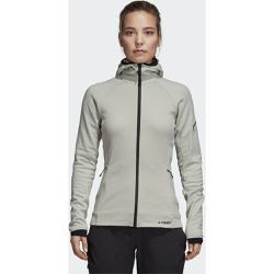 Veste Stockhorn Hooded - adidas Performance - Shopsquare