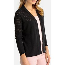 Gilet cardigan, toucher cachemire - Anne weyburn - Shopsquare
