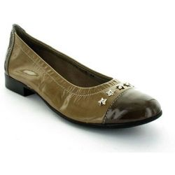 Ballerines Vernies Natigor - Arcus - Shopsquare