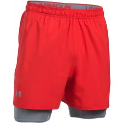 Short Qualifier 2-in-1 - 1289625-600 - Under Armour - Shopsquare