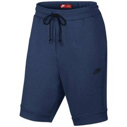 Short Sportswear Tech Fleece - 805160-423 - Nike - Shopsquare