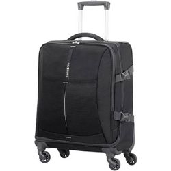 Valise Cabine Souple 4Mation Polyester 55 cm - Samsonite - Shopsquare