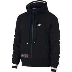 Sweat zippé à capuche air - Nike - Shopsquare