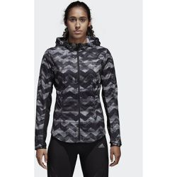 Veste de survêtement Adizero - adidas Performance - Shopsquare