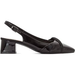 Ballerines vernies slim back - LA REDOUTE COLLECTIONS - Shopsquare