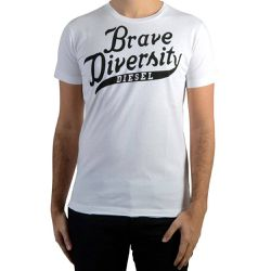 Tee Shirt Brave 100 - Diesel - Shopsquare