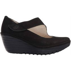 Ballerines / babies cuir - Fly London - Shopsquare