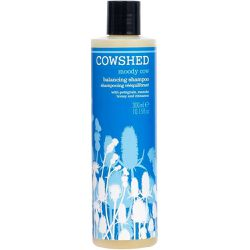 Shampooing Rééquilibrant Moody Cow 300ml - Cowshed - Shopsquare