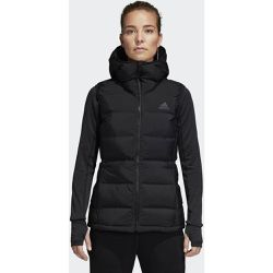 Doudoune sans manches HELIONIC Hooded - adidas Performance - Shopsquare