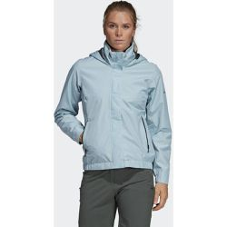Veste Ax Entry - adidas Performance - Shopsquare