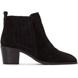 Boots cuir - LA REDOUTE COLLECTIONS - Shopsquare