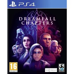 Dreamfall Chapters PS4 - Deep Silver - Shopsquare