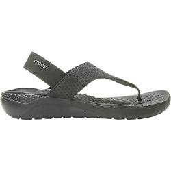 cb69c36c16e Tongs LITERIDE MESH FLIP WOMEN - Crocs - Shopsquare