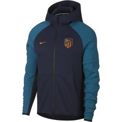 Veste à capuche Atlético Madrid Tech Fleece - Nike - Shopsquare