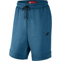 Short Sportswear Tech Fleece - 805160-457 - Nike - Shopsquare