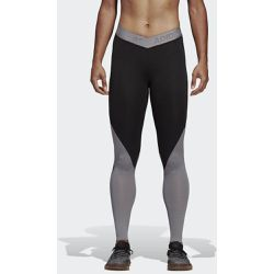 Tight 7/8 Alphaskin Sport Colorblock 2.0 7/8 - adidas Performance - Shopsquare