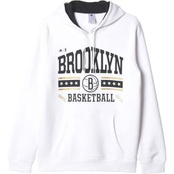 SWEAT-SHIRT BROOKLYN NETS NOIR - adidas Performance - Shopsquare