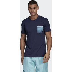 T-shirt Parley Pocket - adidas Performance - Shopsquare