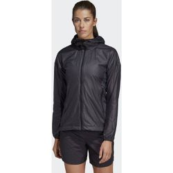 Veste à capuche Terrex Agravic Alpha Shield - adidas Performance - Shopsquare