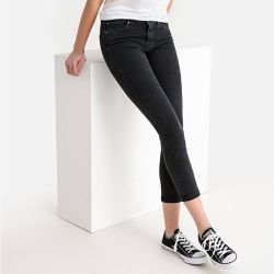 Jean skinny Mia, coupe 5 poches - Pepe Jeans - Shopsquare
