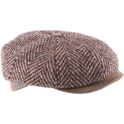 e2323016884e Casquette gavroche tweed laine - TIE RACK - Shopsquare