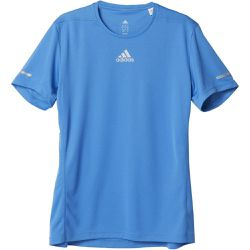T-shirt CLIMALITE RUNNING TEE - Adidas - Shopsquare
