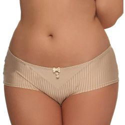 Shorty Luxe Biscotti - Curvy Kate - Shopsquare