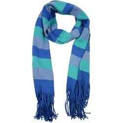 Echarpe laine tricolore - CHAUSSMARO - Shopsquare 9bc851205da