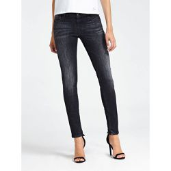 Jean Slim Modele 5 Poches - Guess - Shopsquare