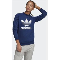 Sweat-shirt Trefoil Crewneck - adidas Originals - Shopsquare