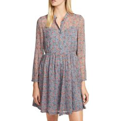 Robe chemise imprimé fleuri - French Connection - Shopsquare