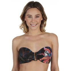 03307c9948 Haut de maillot de bain Bandeau armaturé Tahoé - BLUELOBSTER - Shopsquare