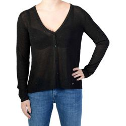 Cardigan Norto Black - KAPORAL 5 - Shopsquare