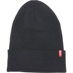 Bonnet Slouchy Red Tab Beanie - Levi's - Shopsquare