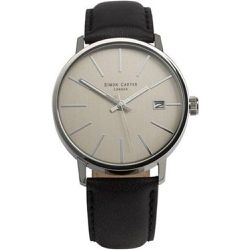 Montre , WT1905GREY - Simon Carter - Shopsquare